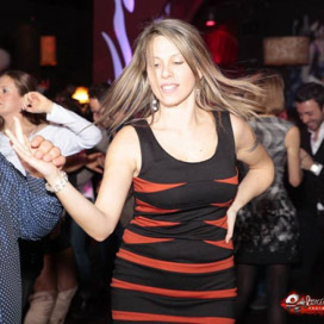 Messina Salsa Social Season del 22-02-2016